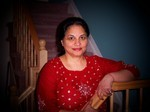 Indian Matrimonial Profile : priya26 53year Government Employee  from Canada