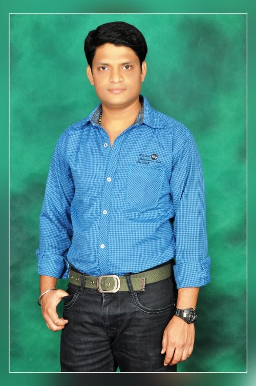 Indian Matrimonial Profile : prashanth 31year Professor  from India