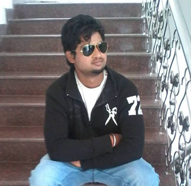 Indian Matrimonial Profile : Dhirendra 23year Self Employed  from India
