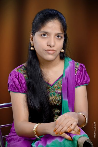 Indian Matrimonial Profile : Reshma Sul 29year Government Employee  from India