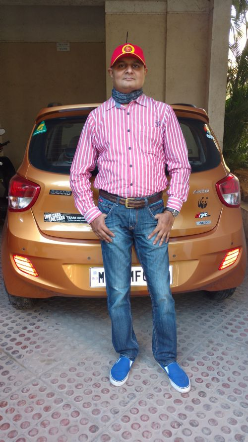 Indian Matrimonial Profile : Iwillriseagain 38year 9/24/2016 1:38:00 PM  from India