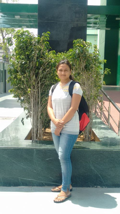 I am looking for a partner who is loving and caring  pre     Name   srishti pareek Age      Height     Ft    In  City   jaipur Updated Date