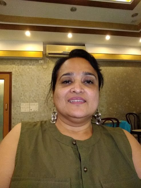 Indian Matrimonial Profile : smittal 42year 10/17/2018 3:32:00 AM  from India