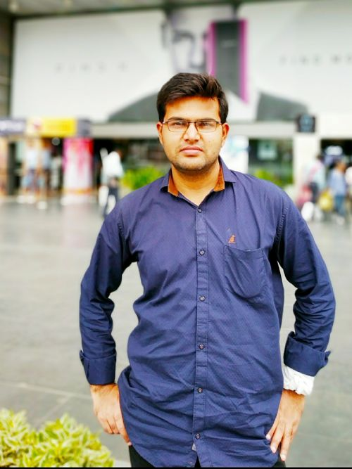 Indian Matrimonial Profile : destiny 30year 12/18/2018 5:29:00 PM  from India