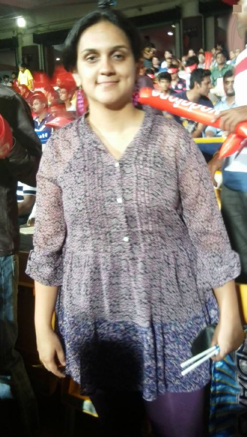Indian Matrimonial Profile : sonia.barve 26year Student  from India