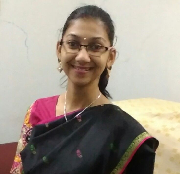 Indian Matrimonial Profile : rinkysarkar 23year Clerical  from India