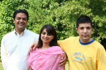 Indian Matrimonial Profile : Ajayhero 30year Other  from USA