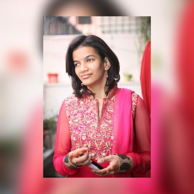 Indian Matrimonial Profile : Nupur rastogi 27year 7/27/2016 3:42:00 AM  from India